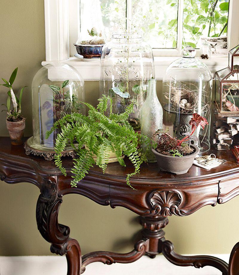 adelaparvu.com despre casa in stil englezesc cu gradina, designer Prentiss Douthit, Foto Country Living (3)