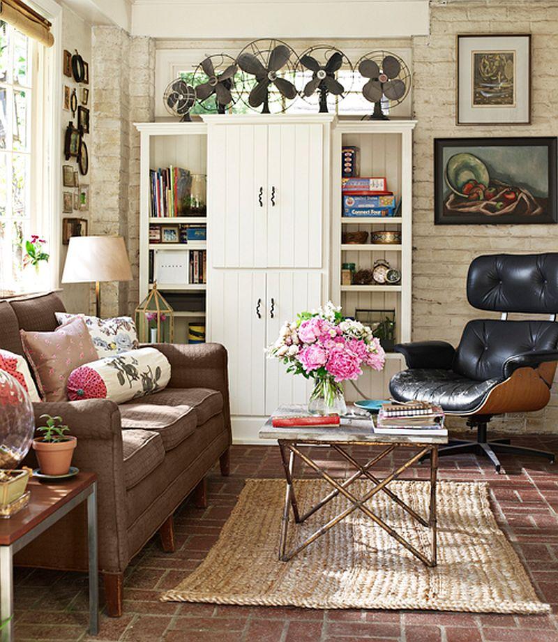 adelaparvu.com despre casa in stil englezesc cu gradina, designer Prentiss Douthit, Foto Country Living (4)