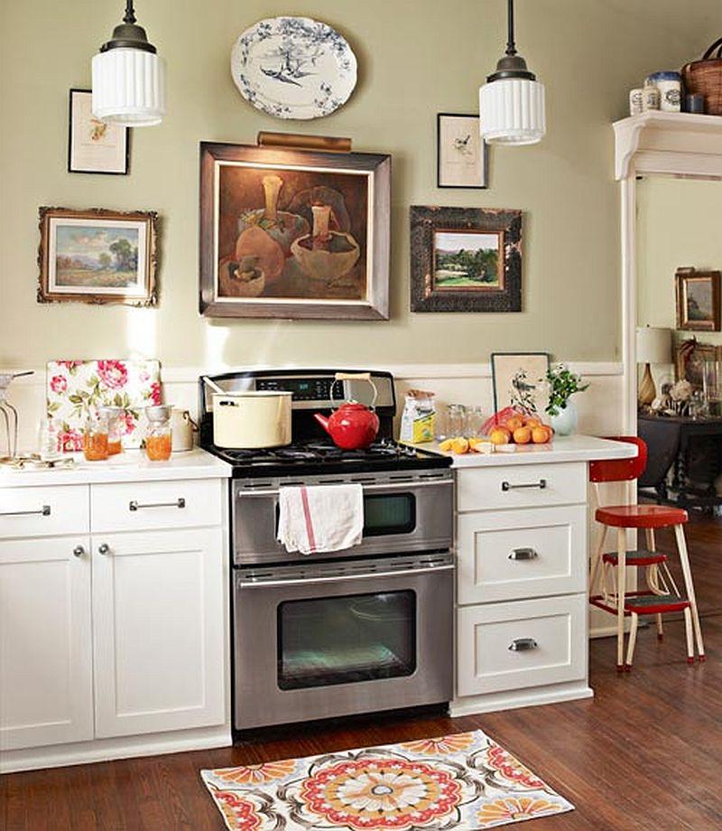 adelaparvu.com despre casa in stil englezesc cu gradina, designer Prentiss Douthit, Foto Country Living (5)