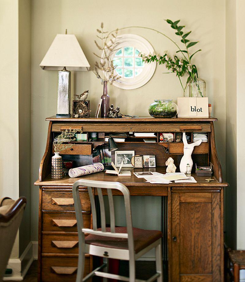 adelaparvu.com despre casa in stil englezesc cu gradina, designer Prentiss Douthit, Foto Country Living (6)