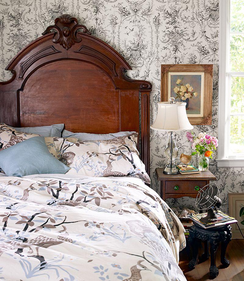 adelaparvu.com despre casa in stil englezesc cu gradina, designer Prentiss Douthit, Foto Country Living (7)