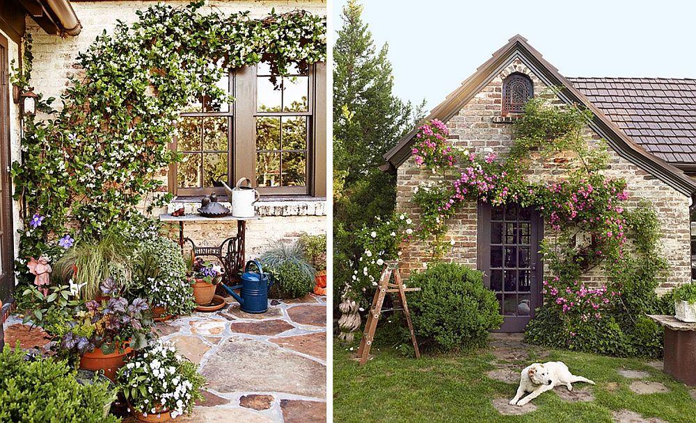 adelaparvu.com despre casa in stil englezesc cu gradina, designer Prentiss Douthit, Foto Country Living (8)