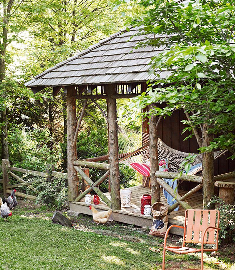 adelaparvu.com despre casa in stil englezesc cu gradina, designer Prentiss Douthit, Foto Country Living (9)