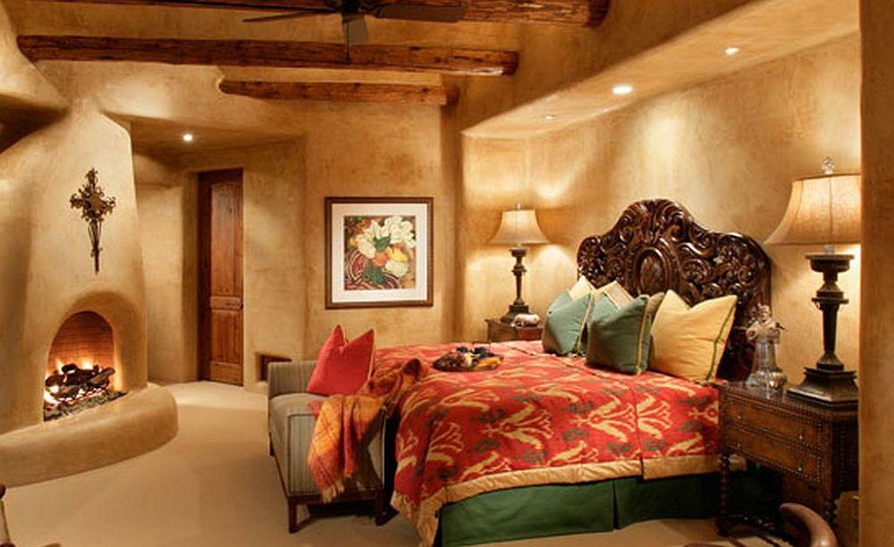 adelaparvu.com despre casa in stil mexican, casa organica SUA, arhitectura UDA, design interior Paula Den Boer  (3)