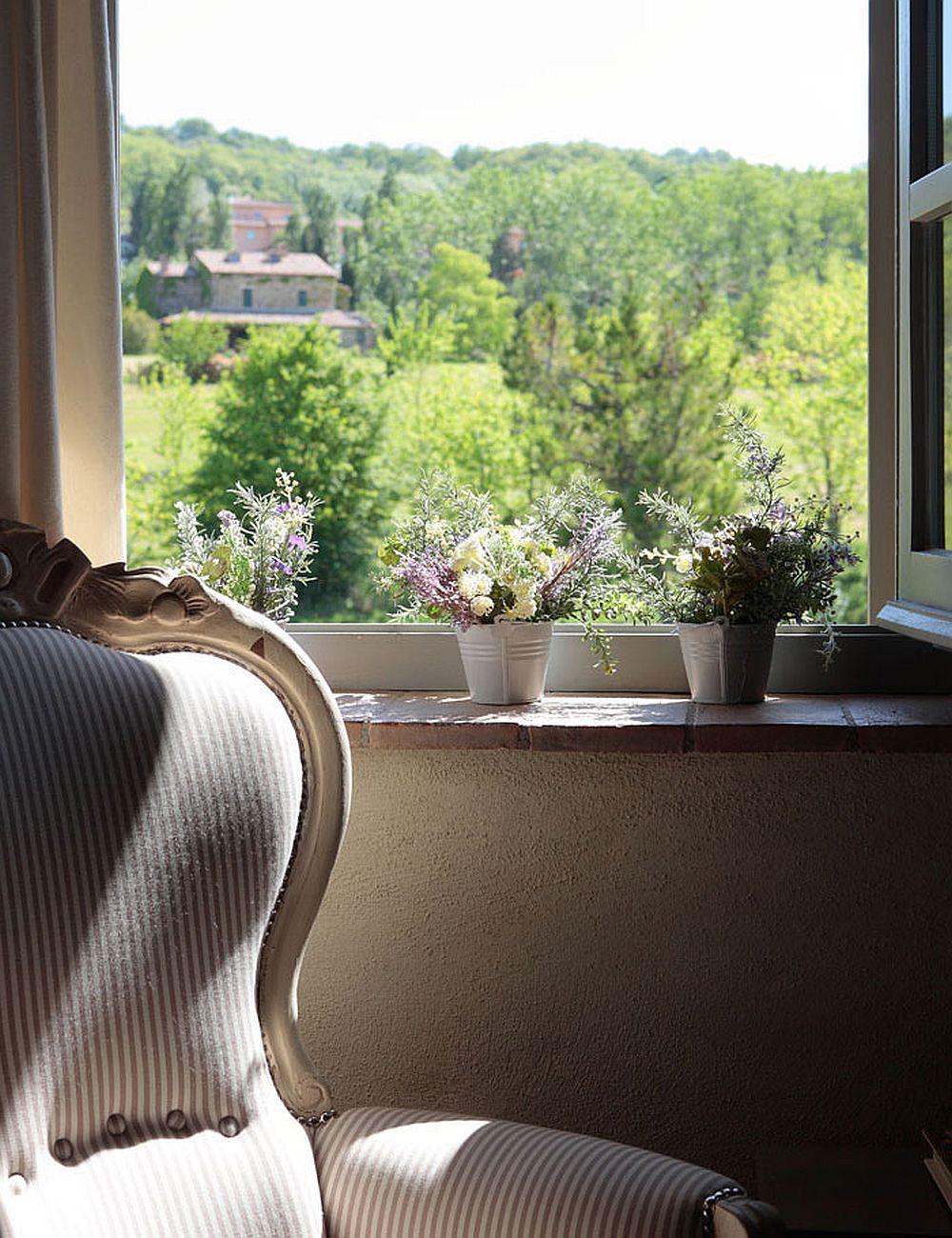 adelaparvu.com despre casa in stil toscan, casa Italia, Foto Enrique Menossi (10)