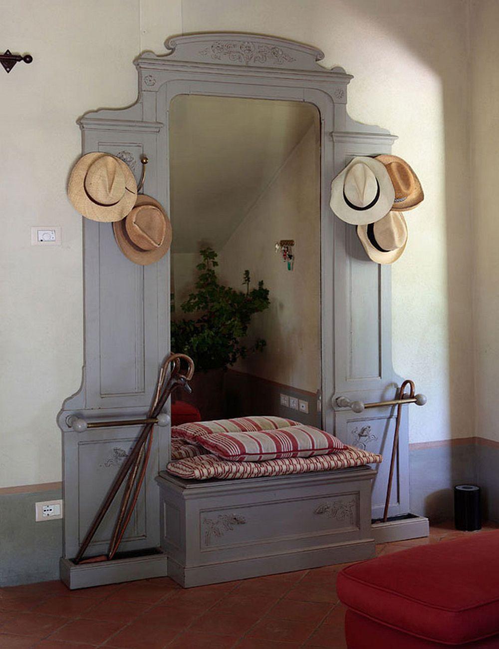 adelaparvu.com despre casa in stil toscan, casa Italia, Foto Enrique Menossi (16)