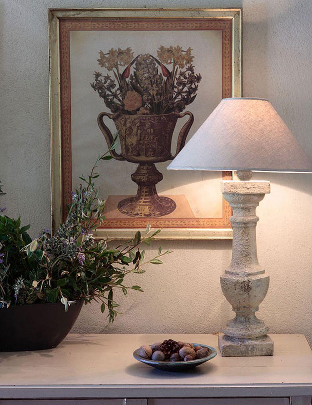 adelaparvu.com despre casa in stil toscan, casa Italia, Foto Enrique Menossi (17)