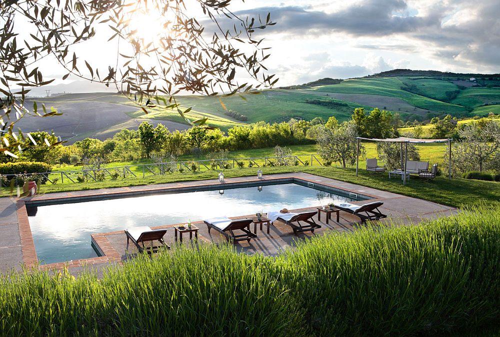 adelaparvu.com despre casa in stil toscan, casa Italia, Foto Enrique Menossi (3)
