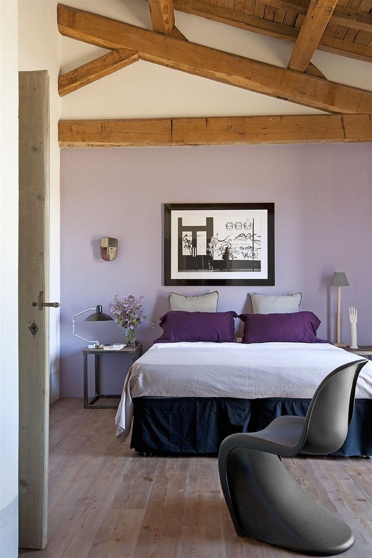 adelaparvu.com despre casa in stil toscan, casa rustic moderna, design Claudia Claudia Pelizzari (11)