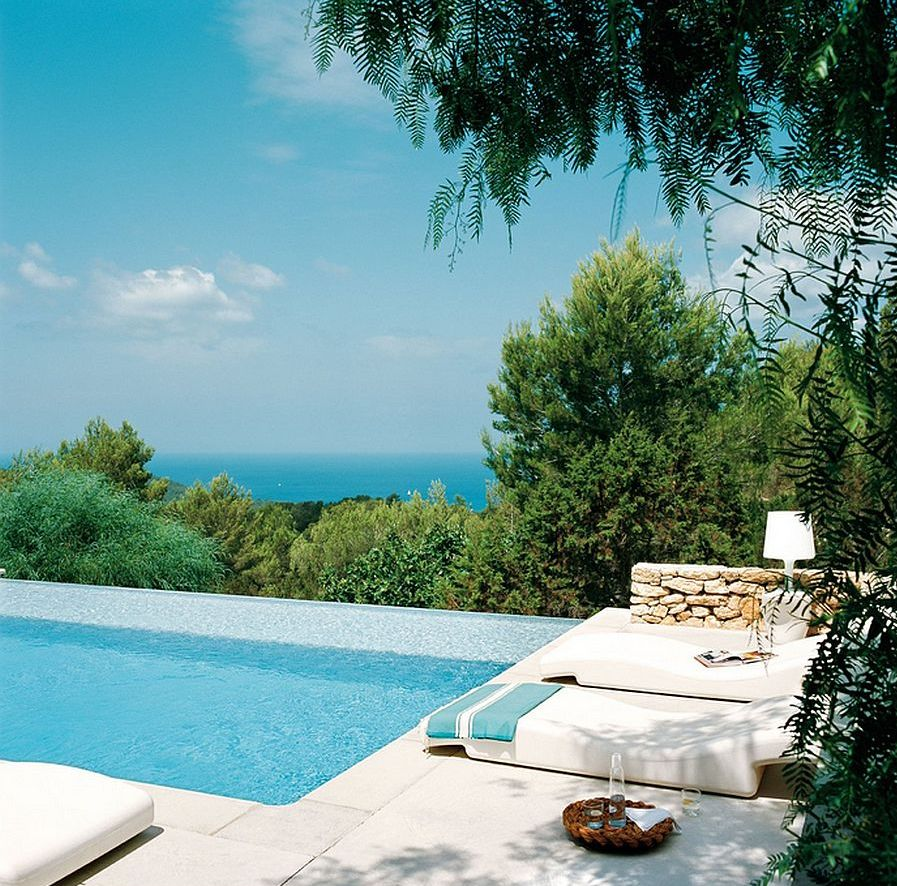 adelaparvu.com despre casa la mare, casa cu psicina la Ibiza, casa Spania, designer Canut Malales Martinez (2)