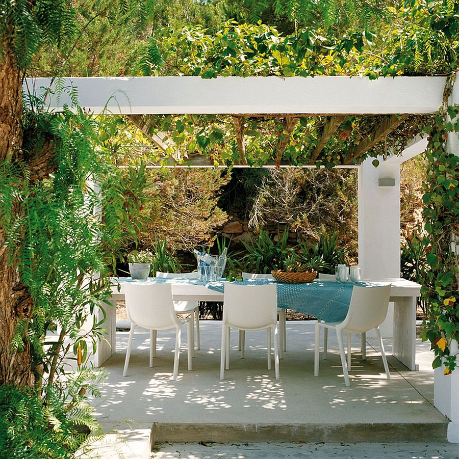 adelaparvu.com despre casa la mare, casa cu psicina la Ibiza, casa Spania, designer Canut Malales Martinez (3)