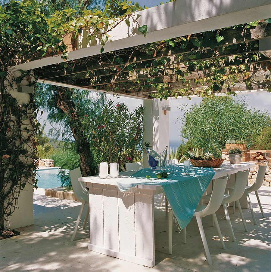 adelaparvu.com despre casa la mare, casa cu psicina la Ibiza, casa Spania, designer Canut Malales Martinez (4)