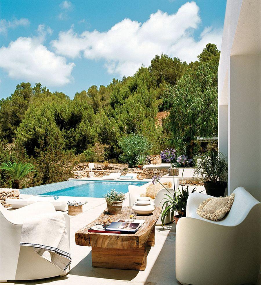 adelaparvu.com despre casa la mare, casa cu psicina la Ibiza, casa Spania, designer Canut Malales Martinez (5)