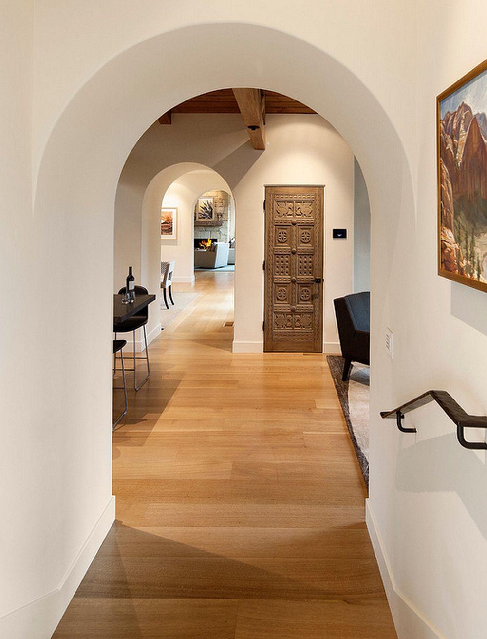 adelaparvu.com despre casa mediteraneana si interioare moderne, arhitectura Hugh Twibell, design interior Genny Cummings, Foto Jim Bartsch (16)