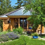 adelaparvu.com despre casa mica 28 mp, design Henry Yorke Mann, Foto Stuart Bish (20)