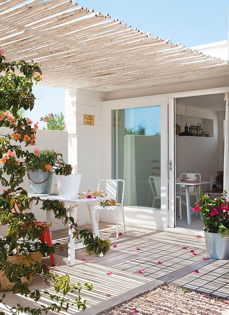 adelaparvu.com despre casa mica 37 mp la mare, casa Formentera, casa Spania, designer Estela Gómez Lupión (3)