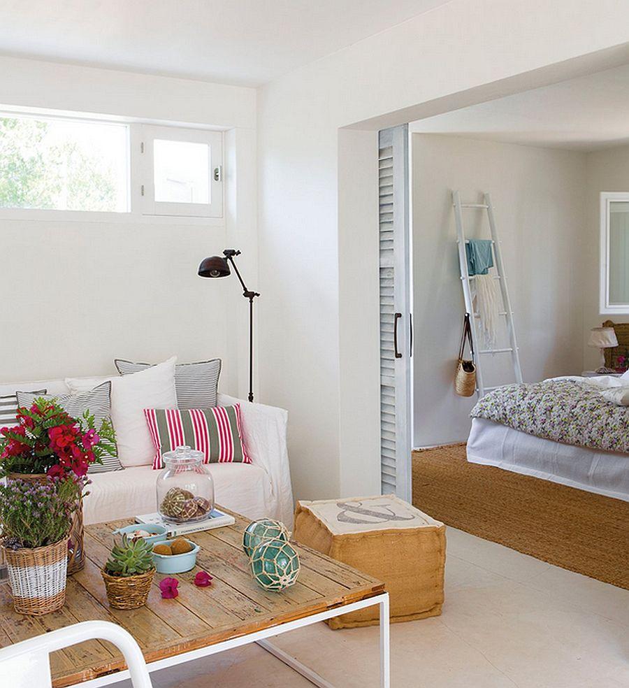 adelaparvu.com despre casa mica 37 mp la mare, casa Formentera, casa Spania, designer Estela Gómez Lupión (6)