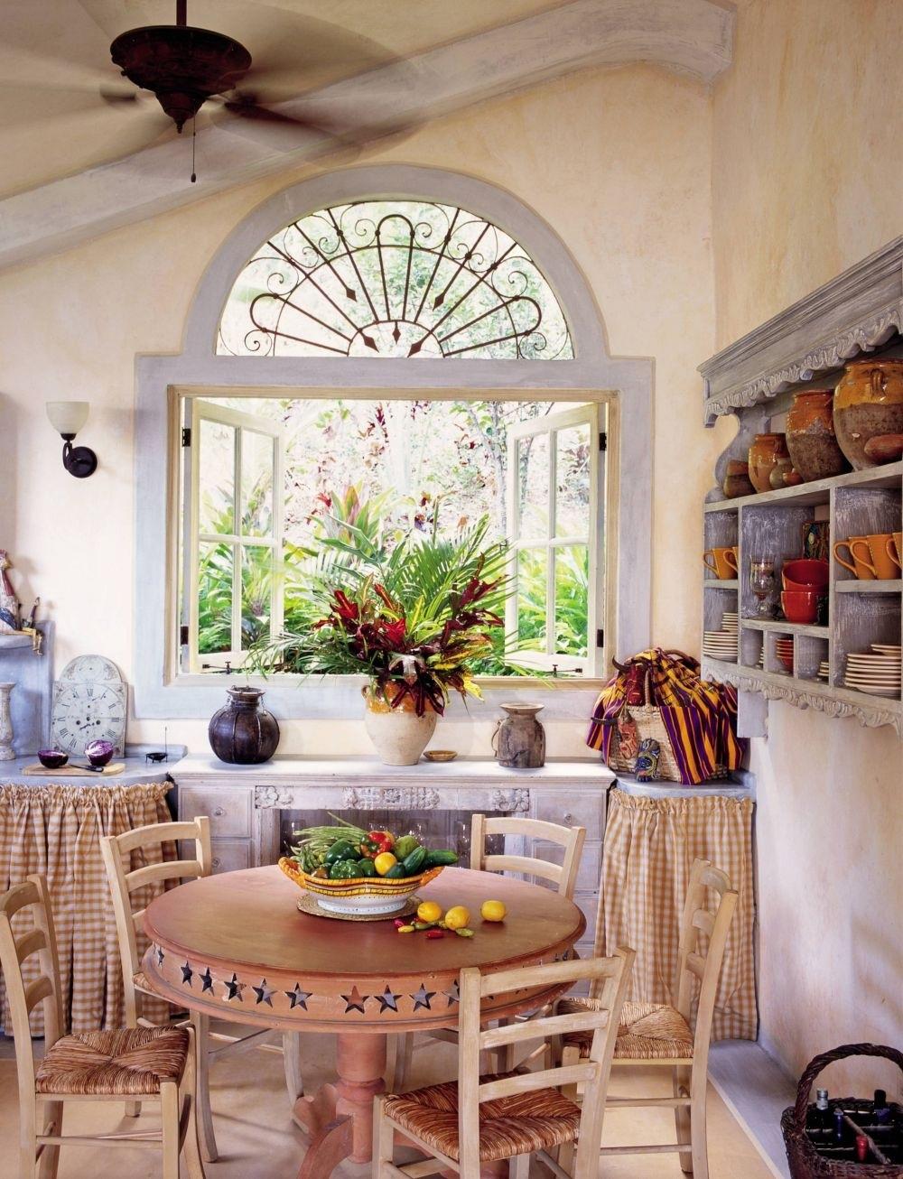 adelaparvu.com despre casa mica romantica, decor eclectic, casa Panama, design interior Diane Burn, Foto Michael Calderwood (7)