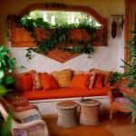 adelaparvu.com despre casa mica romantica, decor eclectic, casa Panama, design interior Diane Burn, Foto Select Panama Real Estate (3)