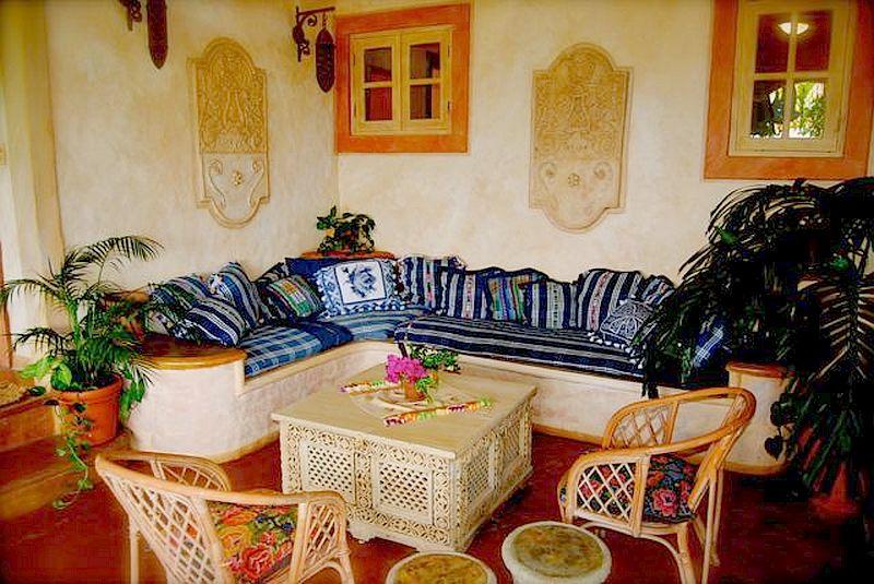 adelaparvu.com despre casa mica romantica, decor eclectic, casa Panama, design interior Diane Burn, Foto Select Panama Real Estate (4)