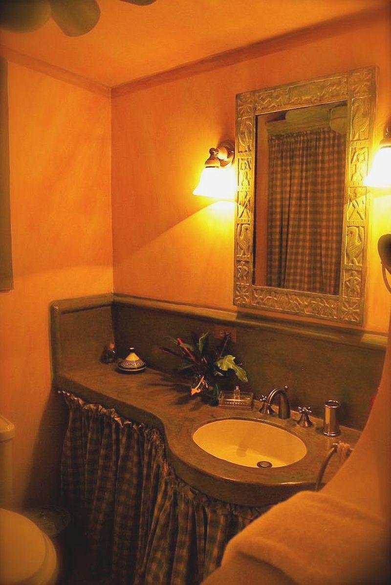 adelaparvu.com despre casa mica romantica, decor eclectic, casa Panama, design interior Diane Burn, Foto Select Panama Real Estate (5)