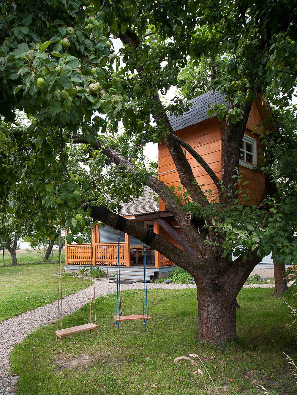 adelaparvu.com despre casa rustica Polonia, pensiune agroturisitica Korolowa Chata  (3)