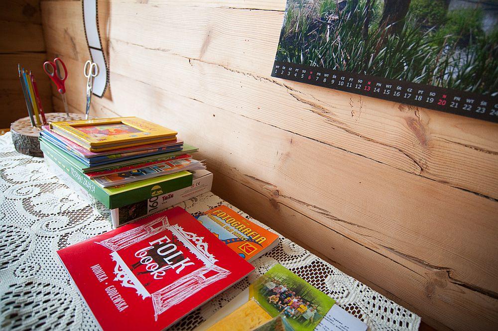 adelaparvu.com despre casa rustica Polonia, pensiune agroturisitica Korolowa Chata  (7)