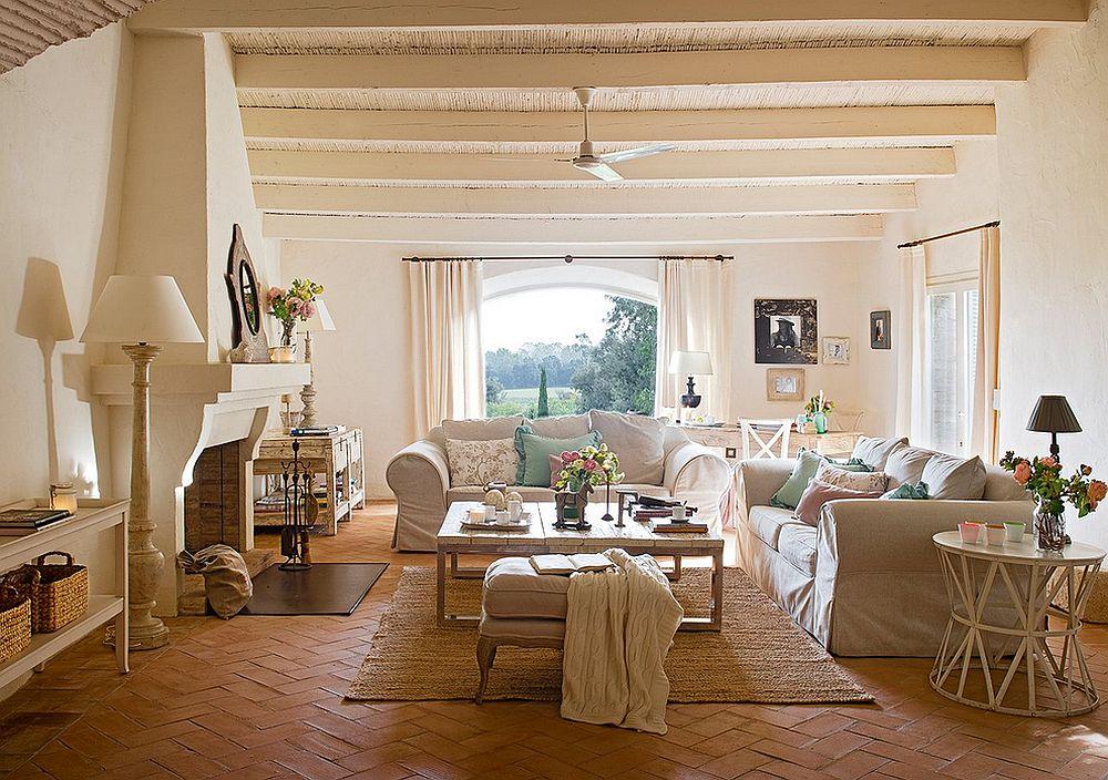 adelaparvu.com despre casa rustica Spania, hambar transformat in casa, arhitecti Lluís Auquer si Ferran Prats (15)