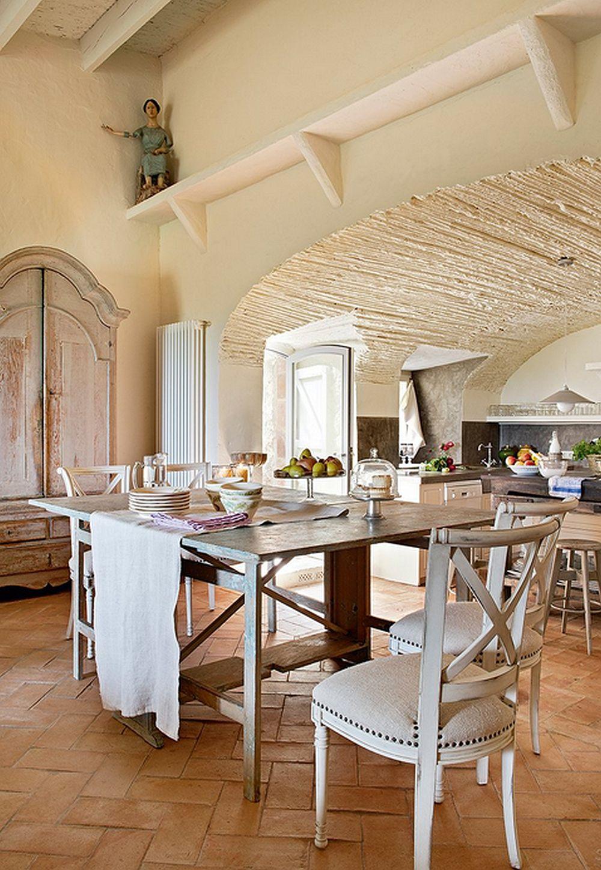adelaparvu.com despre casa rustica Spania, hambar transformat in casa, arhitecti Lluís Auquer si Ferran Prats (17)
