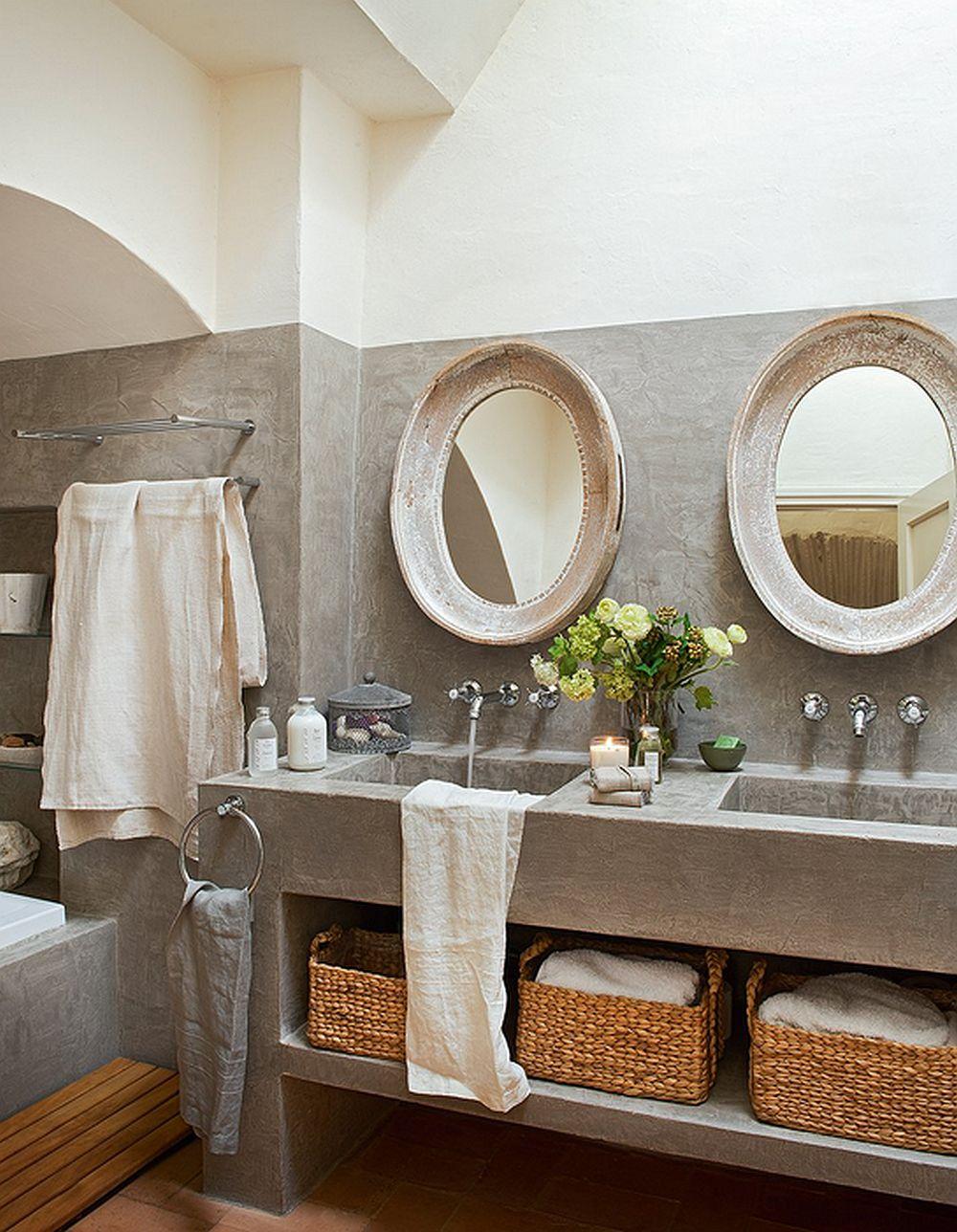 adelaparvu.com despre casa rustica Spania, hambar transformat in casa, arhitecti Lluís Auquer si Ferran Prats (22)