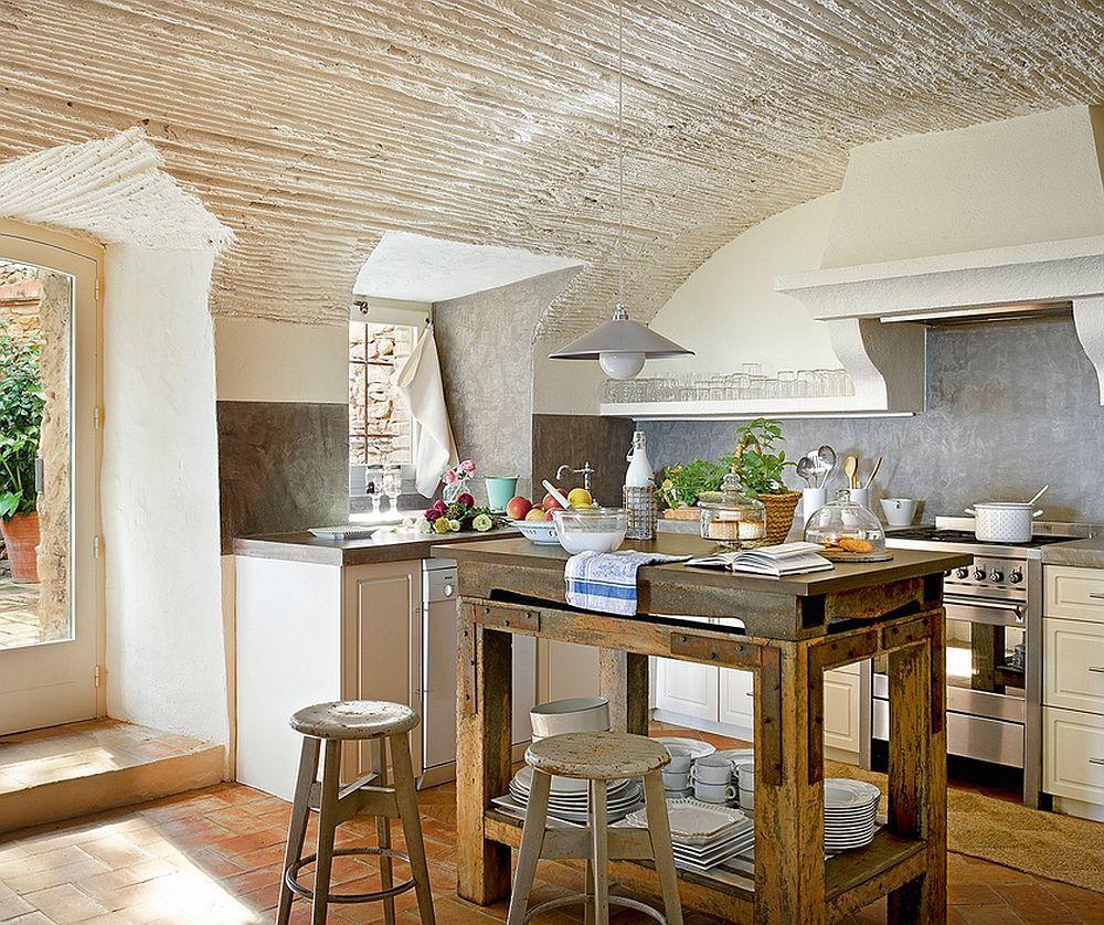 adelaparvu.com despre casa rustica Spania, hambar transformat in casa, arhitecti Lluís Auquer si Ferran Prats (23)