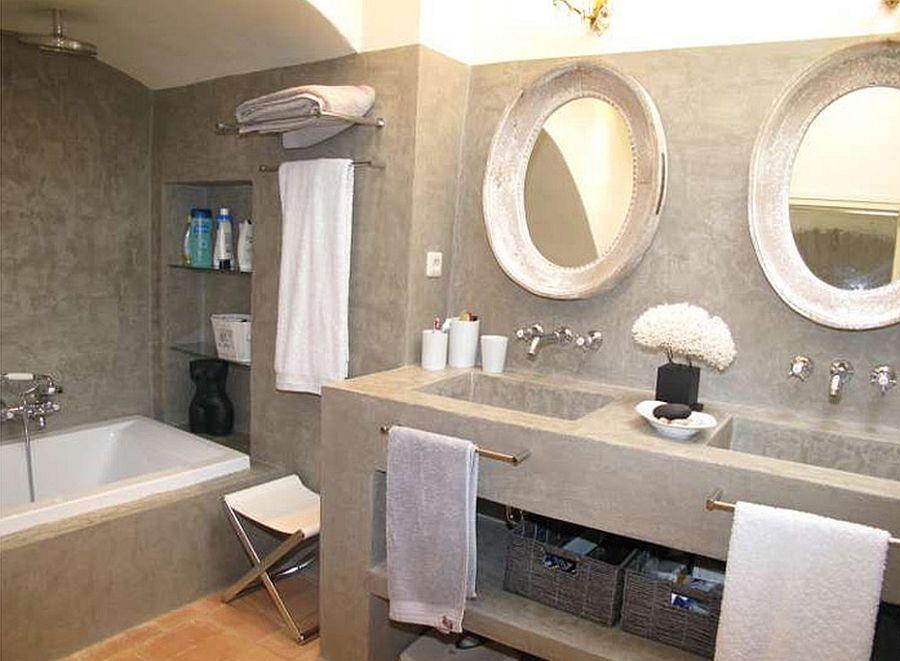 adelaparvu.com despre casa rustica Spania, hambar transformat in casa, arhitecti Lluís Auquer si Ferran Prats (24)