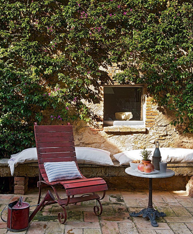 adelaparvu.com despre casa rustica Spania, hambar transformat in casa, arhitecti Lluís Auquer si Ferran Prats (4)