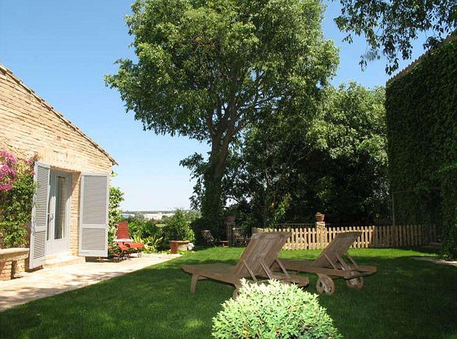 adelaparvu.com despre casa rustica Spania, hambar transformat in casa, arhitecti Lluís Auquer si Ferran Prats (6)