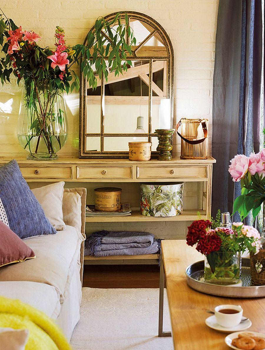 adelaparvu.com despre casa rustica cu aspect de hambar, casa Spania, arhitect Ivana Tuneu (5)