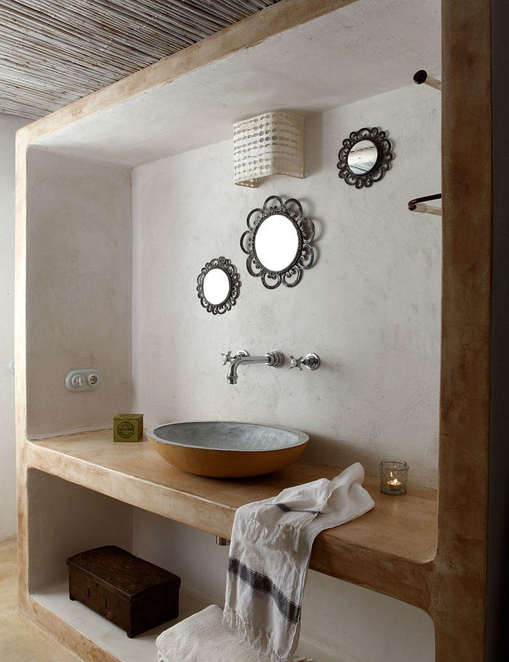 adelaparvu.com despre casa rustica simpla, casa Spania Formentera, Foto Menossi Fotografo (10)
