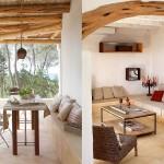 adelaparvu.com despre casa rustica simpla, casa Spania Formentera, Foto Menossi Fotografo (15)