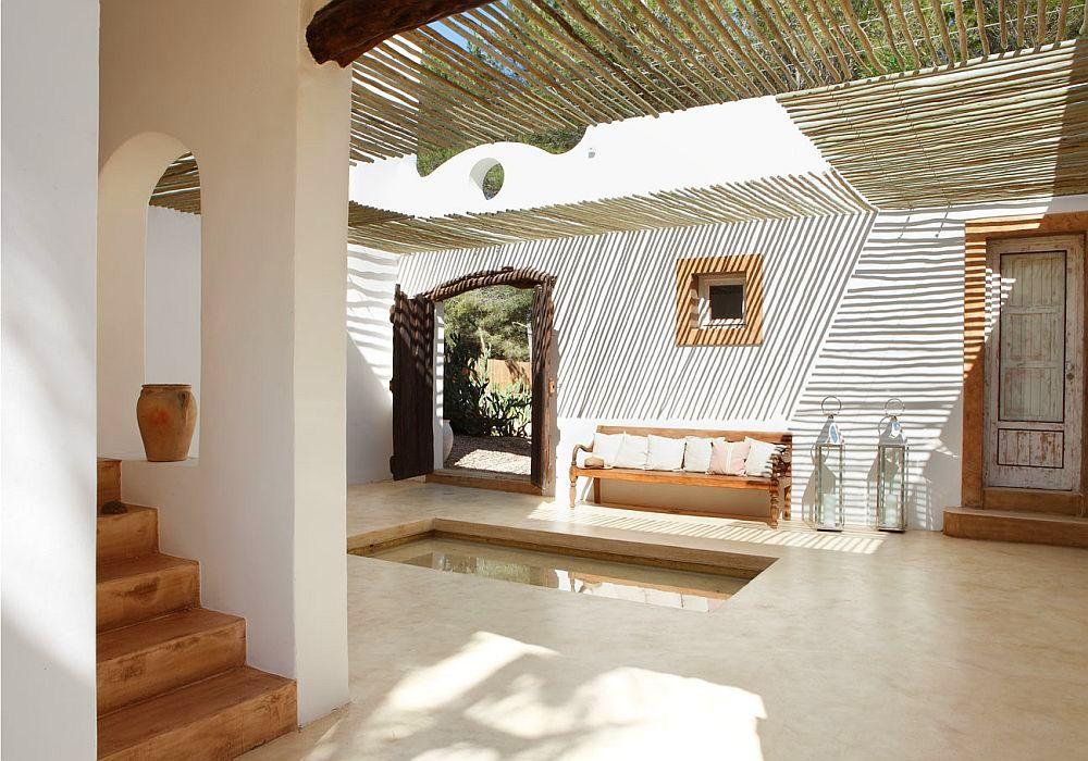 adelaparvu.com despre casa rustica simpla, casa Spania Formentera, Foto Menossi Fotografo (2)