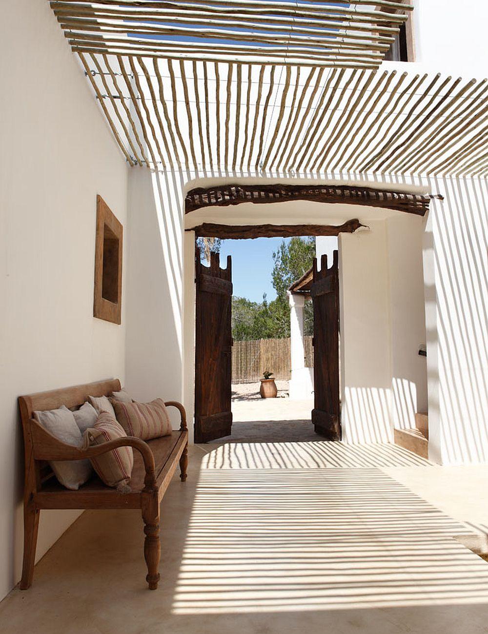 adelaparvu.com despre casa rustica simpla, casa Spania Formentera, Foto Menossi Fotografo (3)