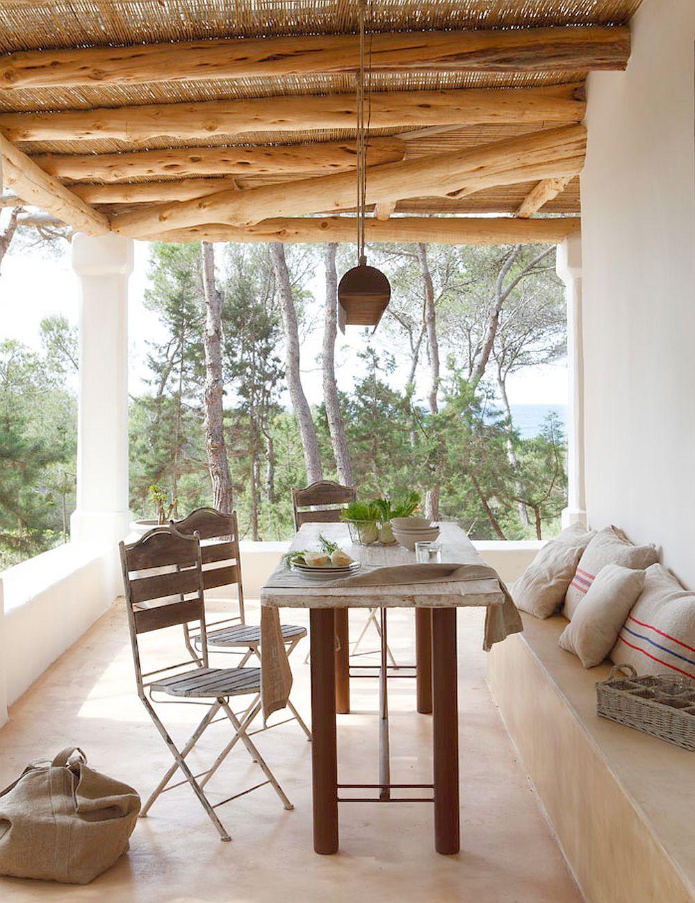 adelaparvu.com despre casa rustica simpla, casa Spania Formentera, Foto Menossi Fotografo (4)