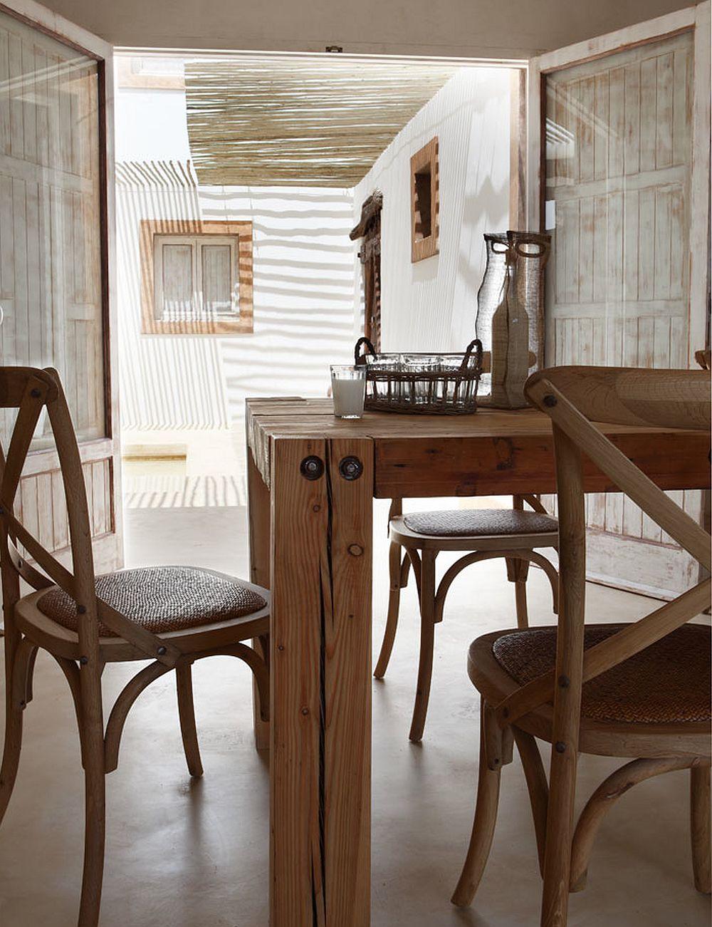 adelaparvu.com despre casa rustica simpla, casa Spania Formentera, Foto Menossi Fotografo (5)