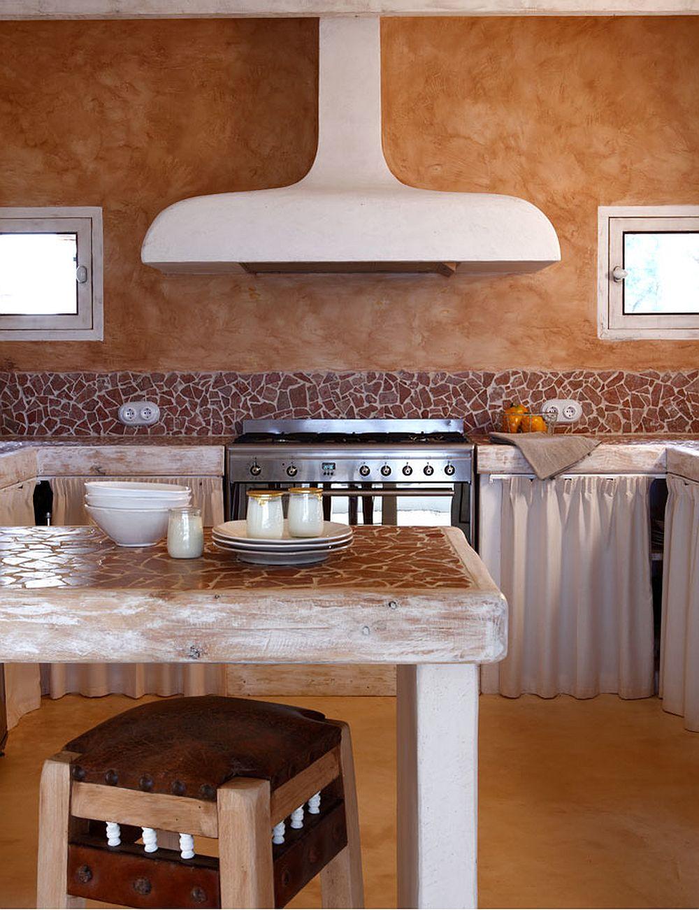 adelaparvu.com despre casa rustica simpla, casa Spania Formentera, Foto Menossi Fotografo (6)