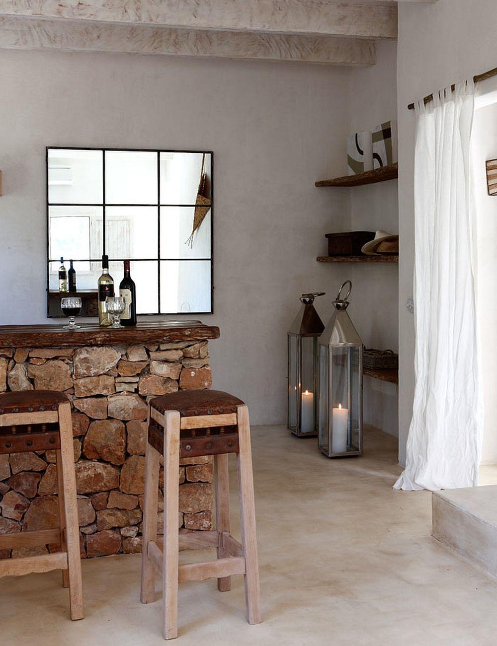 adelaparvu.com despre casa rustica simpla, casa Spania Formentera, Foto Menossi Fotografo (7)