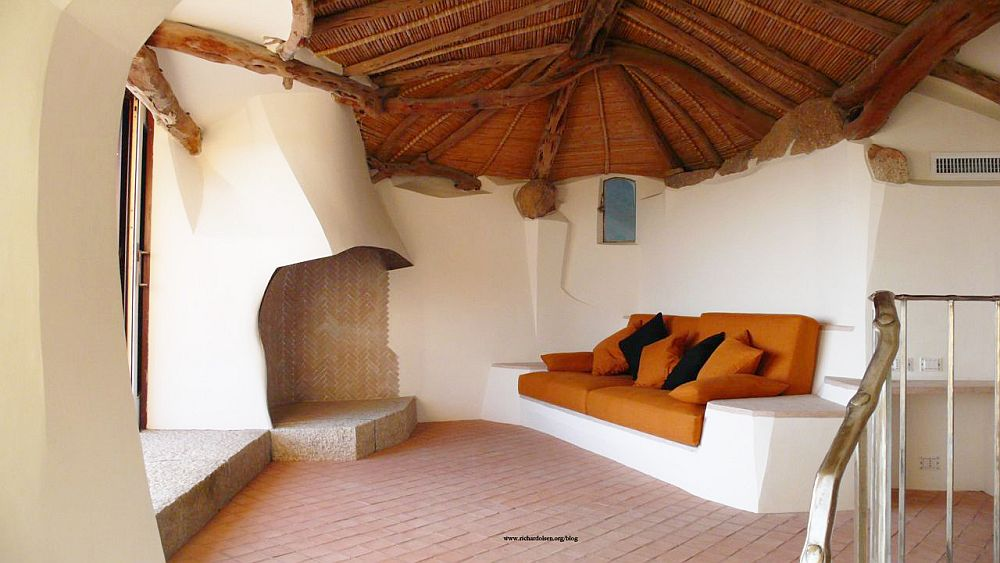 adelaparvu.com despre case din piatra, arhitect Savin Couelle (10)