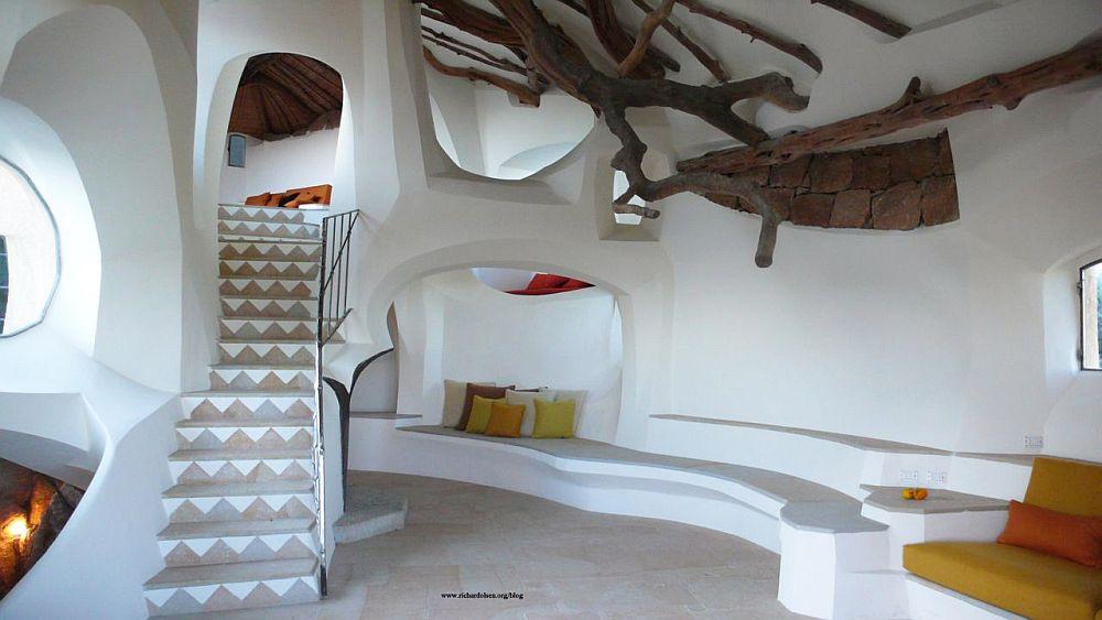 adelaparvu.com despre case din piatra, arhitect Savin Couelle (11)