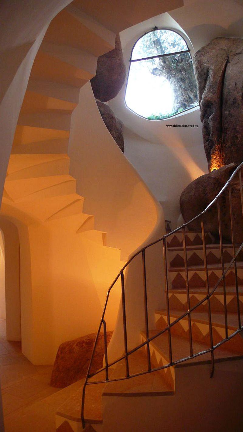 adelaparvu.com despre case din piatra, arhitect Savin Couelle (13)