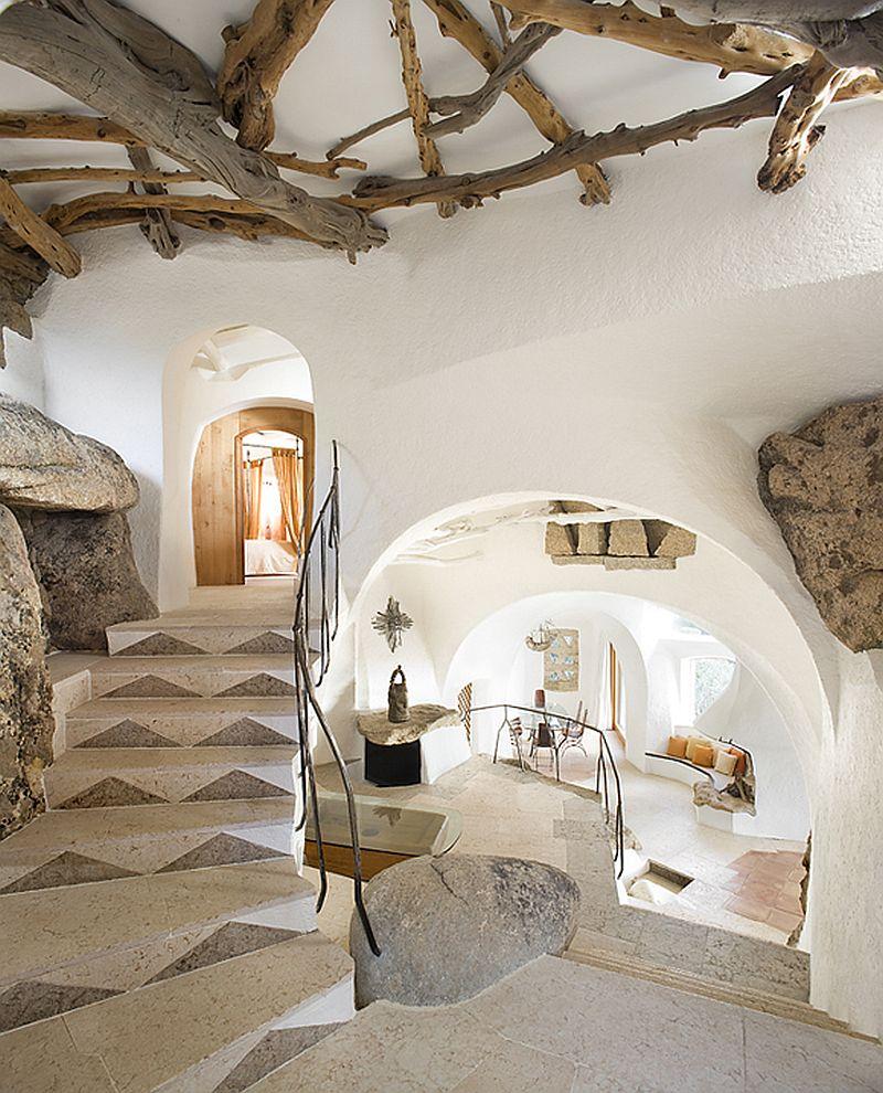 adelaparvu.com despre case din piatra, arhitect Savin Couelle (16)