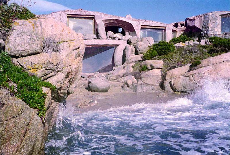 adelaparvu.com despre case din piatra, arhitect Savin Couelle (20)