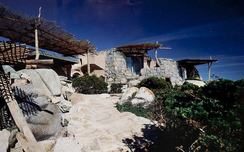adelaparvu.com despre case din piatra, arhitect Savin Couelle (21)