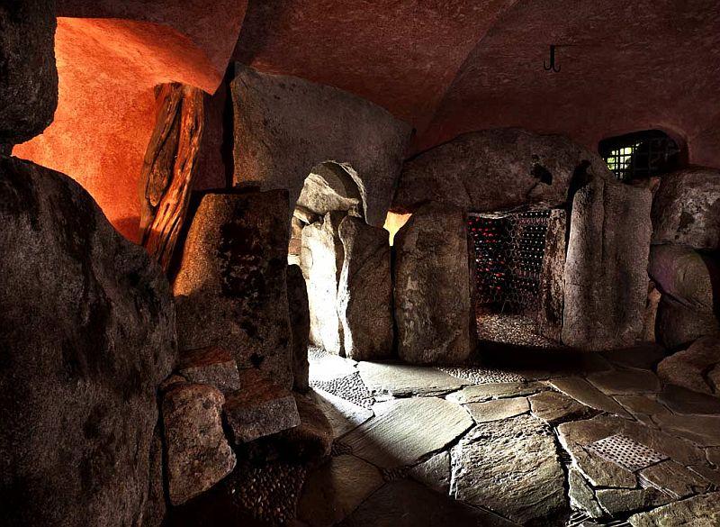 adelaparvu.com despre case din piatra, arhitect Savin Couelle (22)